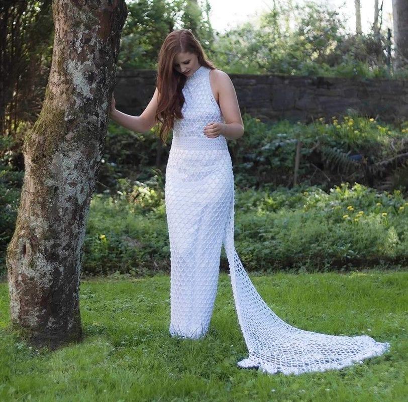 The Maria Ann Dress