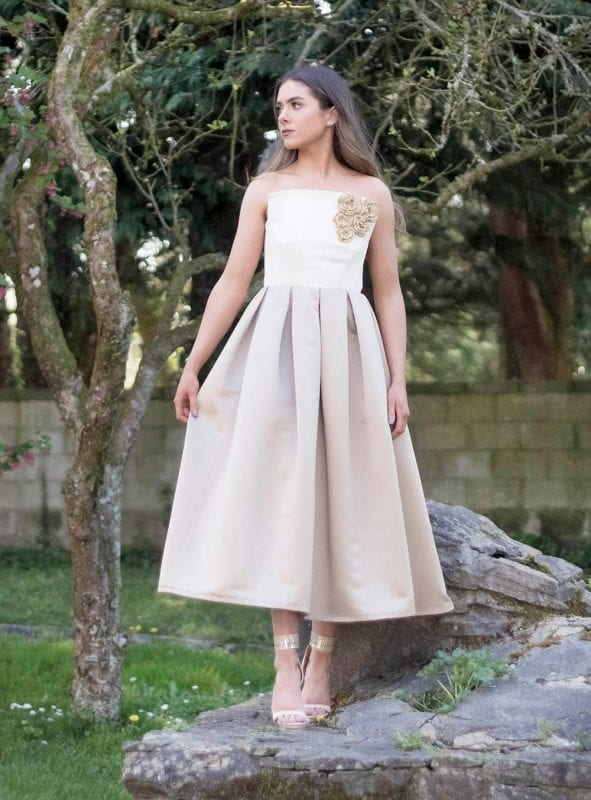 The Sophia Dress