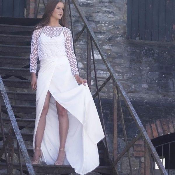 Cáit Dress