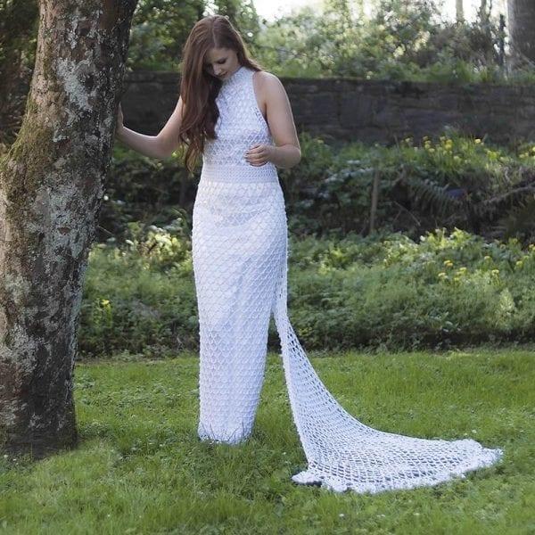 Maria Ann Dress